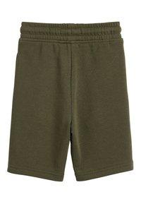 Next - 2 PACK SHORTS - Shorts - black - 2