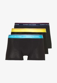 PREMIUM ESSENTIALS TRUNK 3 PACK - Underkläder - multi