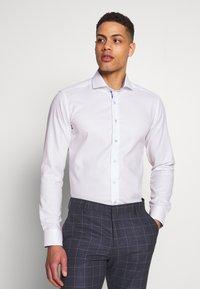 Eterna - SLIM FIT  - Formal shirt - white - 0
