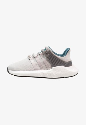 EQT SUPPORT 93/17 - Matalavartiset tennarit - grey two/grey three