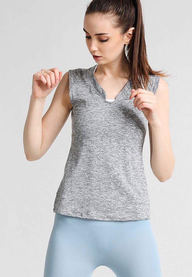 Damen ELEAMEE - T-Shirt basic