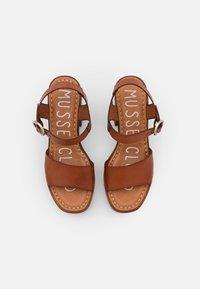 Musse & Cloud - UMA - Clogs - brown - 5