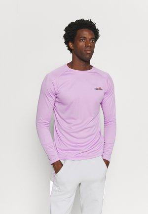 WESTORO  - Long sleeved top - lilac