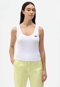 Dickies - MAPLETON  - Top - white - 0