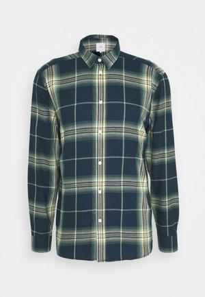 MEDIN  - Shirt - dark saphire