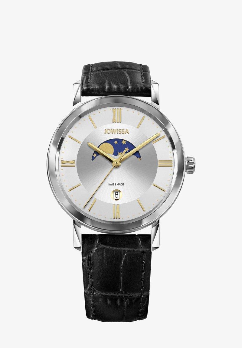 Jowissa - MAGNO - Watch - stahl