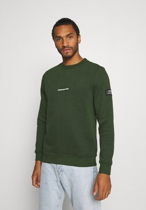 BRUCE - Sweatshirt - rosin