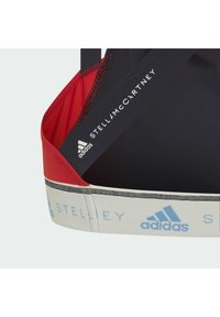 adidas by Stella McCartney - ADIDAS BY STELLA MCCARTNEY BEACHDEFENDER BIKINI TOP - Sports bra - black - 2