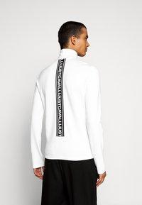 Just Cavalli - Langarmshirt - white - 2