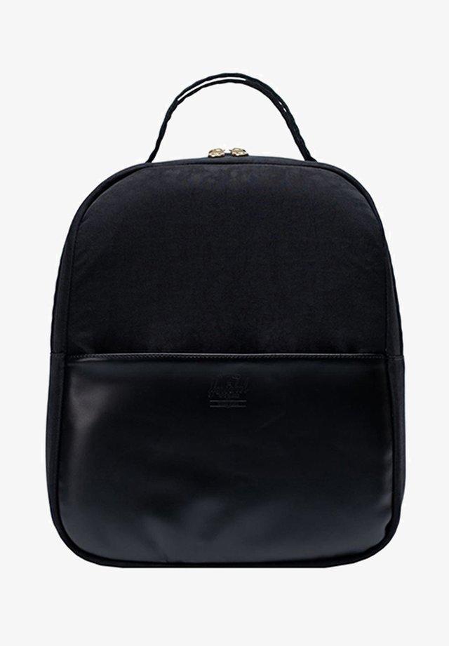 ORION SMALL  - Zaino - black