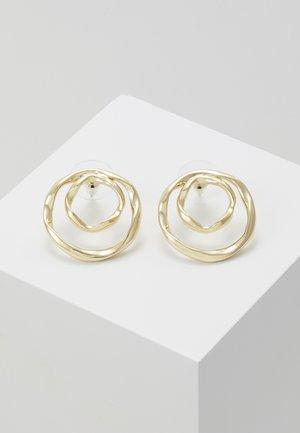 CHARLIZE EAR - Ohrringe - gold-coloured
