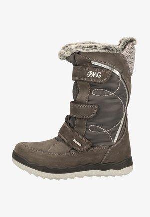 Winter boots - grig.sc/grig.sc