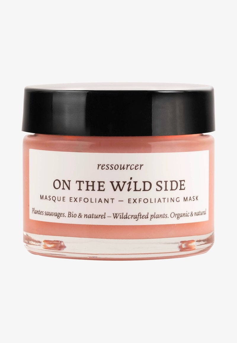On the Wild Side - EXFOLIATING MASK  - Face mask - -
