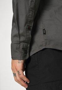 Esprit - Formal shirt - dark grey - 5