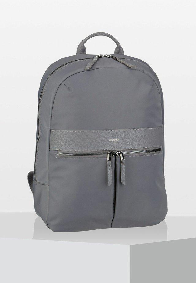 MAYFAIR - Rucksack - grey