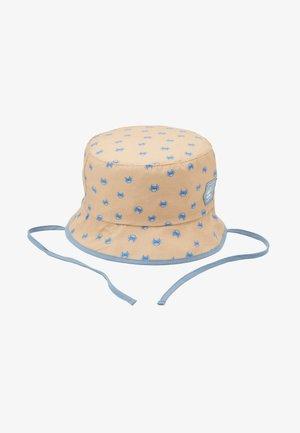 MINI FISCHER - Hat - sand