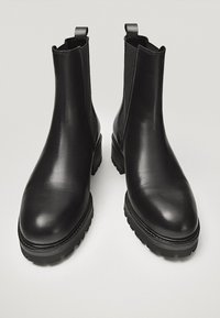 Massimo Dutti - Ankle boots - black - 5