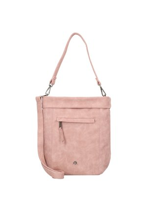 LISELOTTE MAD'L DASCH - Handtas - light pink