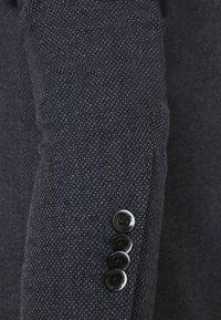 Bruun & Stengade - MAXI - Blazer jacket - navy - 6