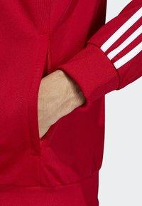 adidas Performance - TIRO 19 PES TRACKSUIT - Training jacket - red - 4