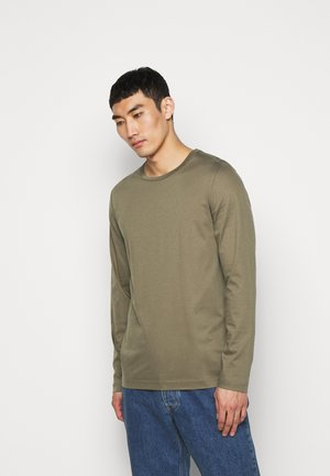ABALONE - Long sleeved top - kalamata