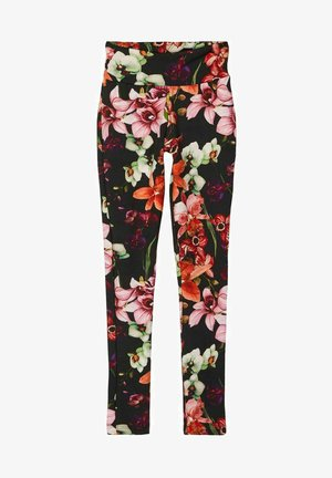 Legging - nostalgia rose