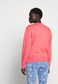 Polo Ralph Lauren - Bluza - amalfi red - 2