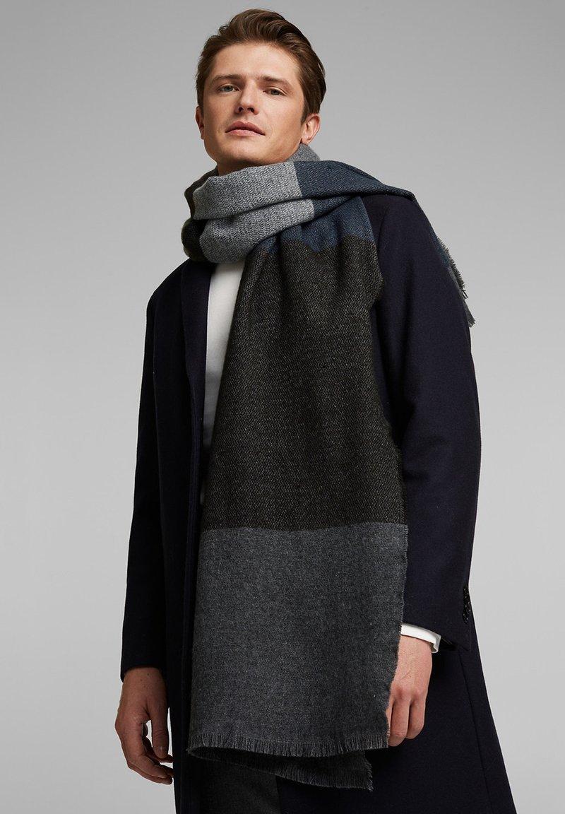 Esprit - Scarf - dark grey