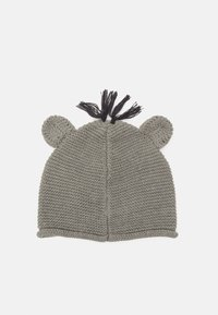 Benetton - HAT - Mössa - grey - 1
