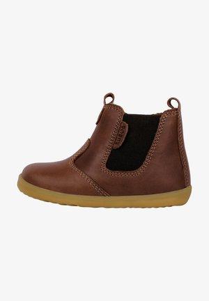 JODHPUR - Baby shoes - toffee
