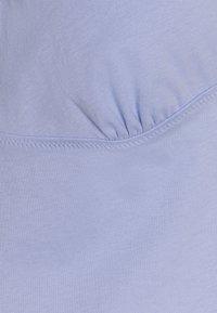 DORINA - REST SET - Pyjama set - blue - 6