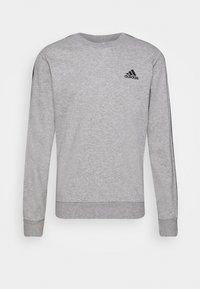 adidas Performance - Sweatshirt - grey/black - 3