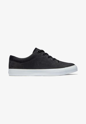 OXFORD - Sneakers - jet black