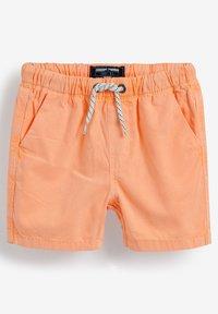 Next - 3 PACK - Shorts - blue - 3