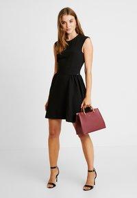 Pepe Jeans - VIVIENNE - Day dress - black - 2