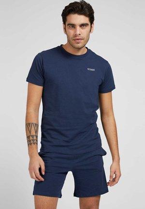 Pyjama bottoms - blau