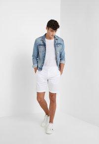Iro - JURUS - Basic T-shirt - white - 1