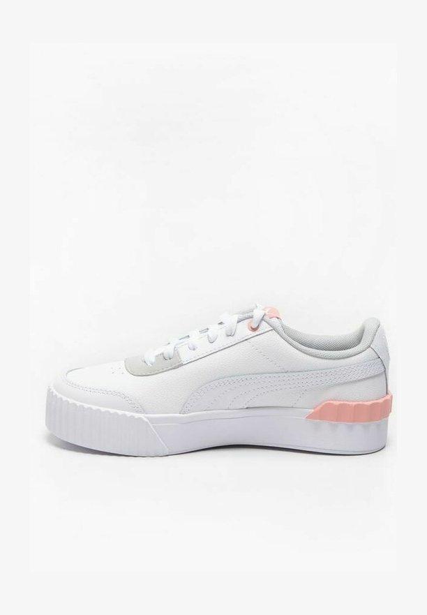 Puma - Sneakers basse - white