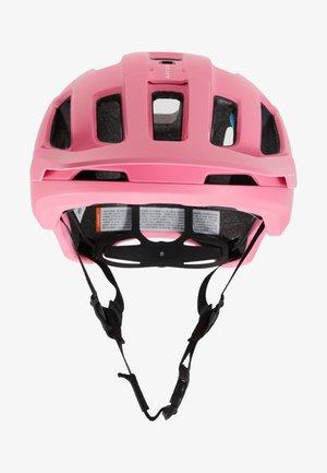 AXION SPIN - Helmet - actinium pink matt
