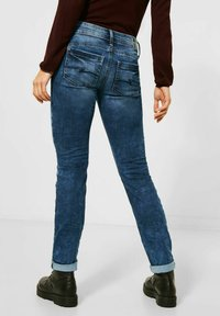 Street One - Straight leg jeans - blau - 1