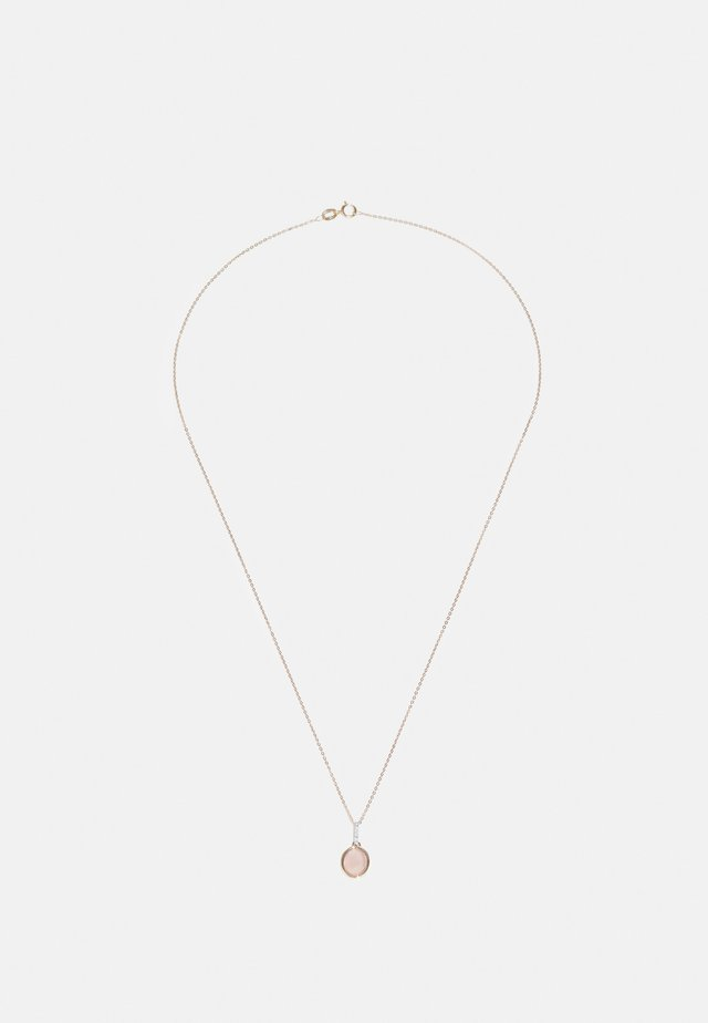 NATURAL DIAMOND  CARAT DIAMOND KT DIAMOND JEWELLERY GIFTS FOR WOMENS - Øreringe - gold