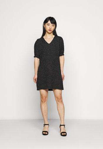 PCDJUNA DRESS  - Day dress - black