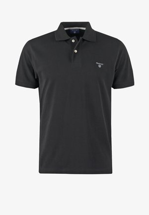 THE SUMMER - Polo - black