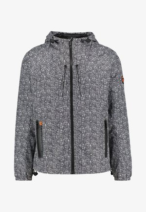 SUPERSTORM CAGOULE - Sports jacket - anthracite