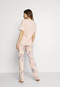 Triumph - Pyjamas - light brown - 2