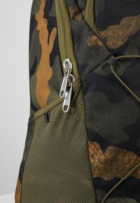The North Face - RODEY - Rucksack - burnt olive - 5
