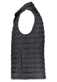 GANT - Waistcoat - schwarz - 1
