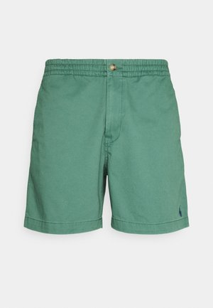 CFPREPSTERS FLAT - Short - washed forest