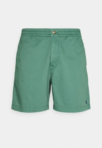 CFPREPSTERS FLAT - Shorts - washed forest