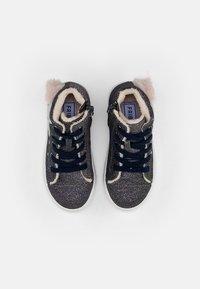 Friboo - TRAINERS - Sneakers hoog - blue - 3